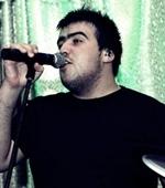 Josip Župić - Vukas Junior- Udaraljke, Vokal; Grupa Gabrijel